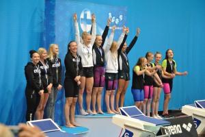 NSM 2017 4x100 medley relay
